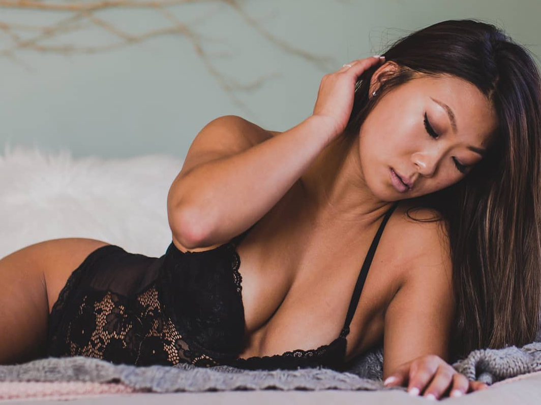 asian Chinese sexy girl